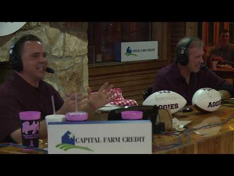 Jimbo Fisher Radio Show 11.7.18