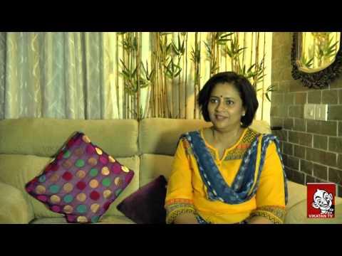 Don't ask about Ennama Ippadi Panreengalemaa anymore - Lakshmy Ramakrishnan