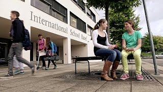 International School Basel - At a Glance