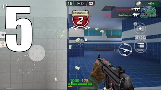 Special Ops: Gun Shooting - Online FPS War Game Android Gameplay #5
