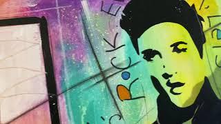 """Jailhouse"" Rock by Eric Waugh"