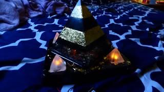 Renaissance Pyramid 01