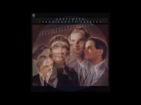 "Kraftwerk "" Trans-Europe Express "" ( Version Discotheque )"
