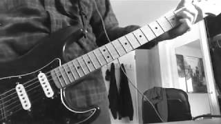 "AFI - ""Porphyria Cutanea Tarda"" (Guitar Cover)"