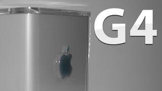 Power Mac G4 Cube Tour - Vintage Apple Tours
