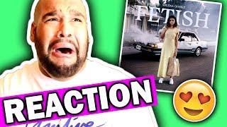 Selena Gomez ft. Gucci Mane - Fetish [REACTION]