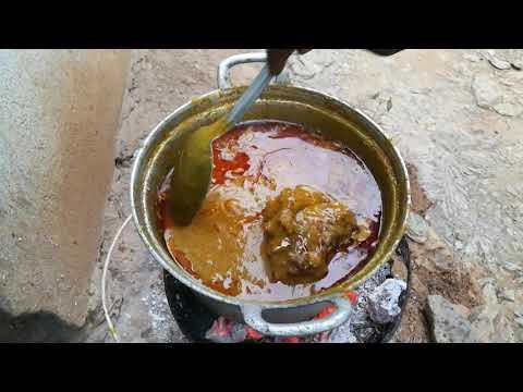 """Cuisine Artiste le Monde du Congolais, Wado Matadi - Congo """"Liberty"""" Central"""