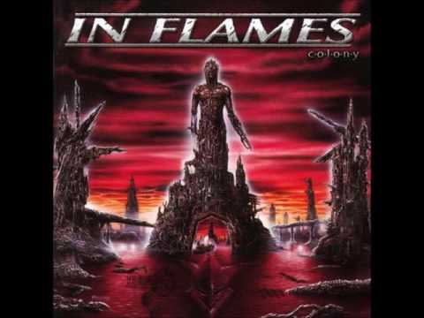 In Flames -  Colony (Full Album) 1999