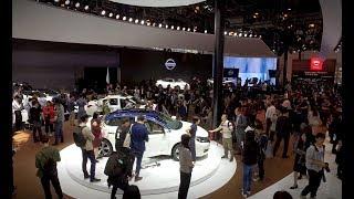 Nissan's new EV era in China