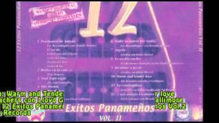 Warm and tender love - 12 Éxitos Panameños Vol.2 - Discos Tamayo - Panamá