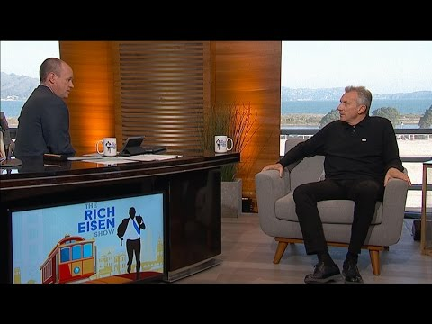 Hall of Famer Joe Montana Talks Super Bowl 50 & More in Studio - 2/4/16