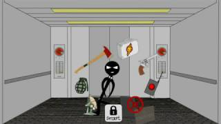 Stickman lift 2 android review