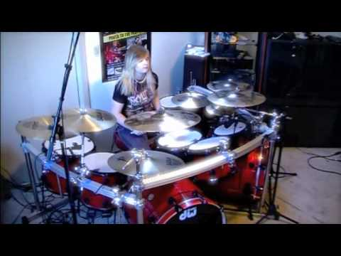 All I Ever Wanted Basshunter Drum Cover Youtube