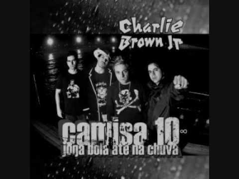 Charlie brown Jr. Puro Sangue mp3