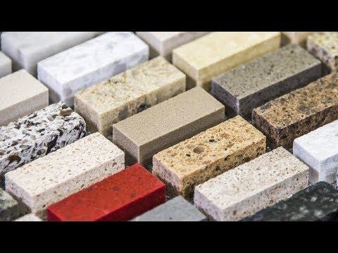Производство акрилового камня как бизнес идея