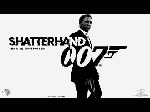 Shatterhand 007 (A James Bond 007 Soundtrack Concept)