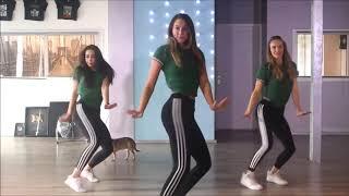 Taki Taki   DJ Snake ft  Selena Gomez, Ozuna, Cardi B   Easy Dance Video   Choreography #Takitaki