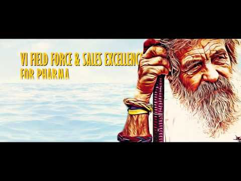 VI Field Force & Sales Excellence for Pharma - relacja video