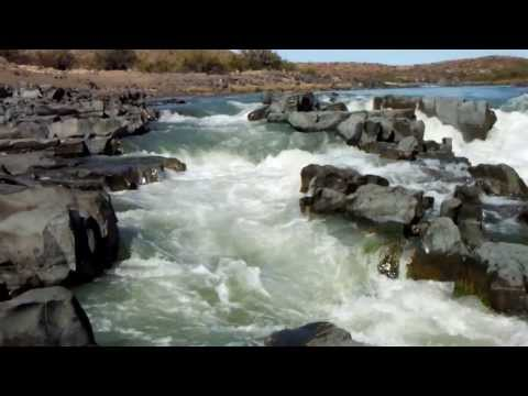 Ingwenya Tours: Orange River Rafting 5