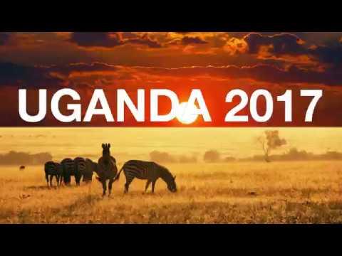 Uganda 2017 - Elisha Estrada