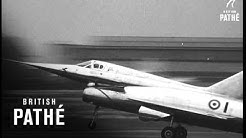Le Bourget Air Show (1959)