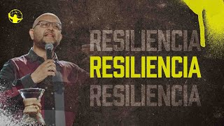 Resiliencia | Levantémonos l Pastor Antulio Castillo