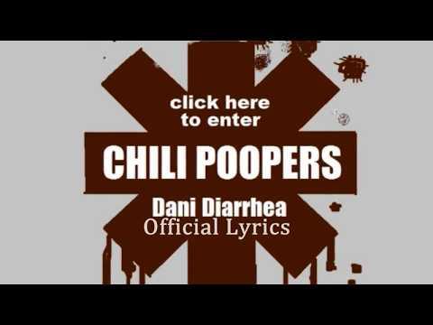 CHILI Poopers~ Dani Diarrhea Featuring Awkward Owl (Lyrics)