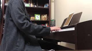 Dream (Piano Solo) - Yiruma (Cover)