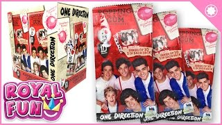 1D / 1 Direction / One Direction Perfect Blind Bag?