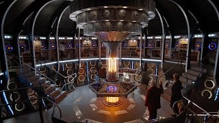 Into The Unknown! | Oxygen Preview | Doctor Who: Series 10 | BBC