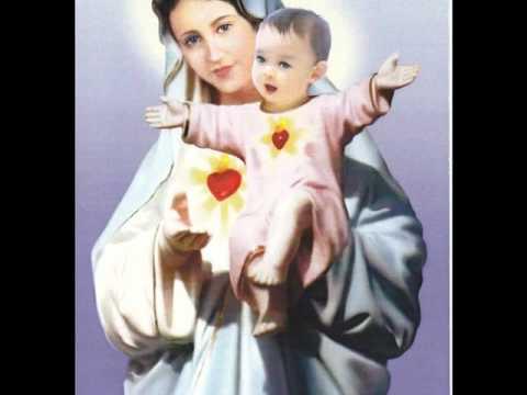 Cuộc đời Mẹ Maria và nhũng lần hiện ra