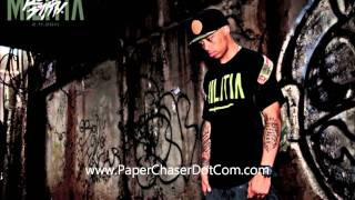 Cory Gunz - Family Name [New/2011/CDQ/Dirty/NODJ/February]