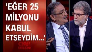 Sinan Aygün'den canlı yayında çarpıcı soru: 25 milyonu kabul etseydim inşaatım mühürlenir miydi?