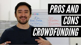 9 Important Crowdfunding Pros and Cons