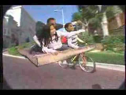 Kids Magic Carpet Ride - YouTube