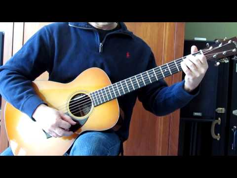 I'll Be/Edwin McCain (tutorial) - cover by...