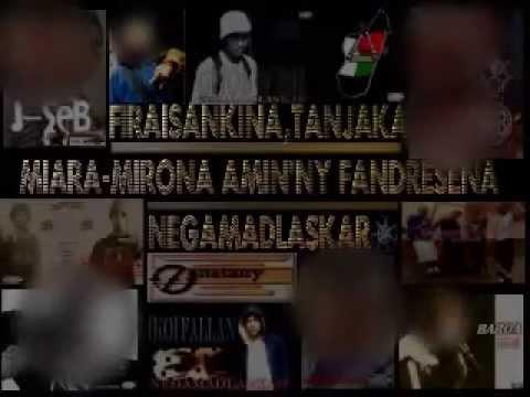 Generasiona  2000 (Negamadlaskar Connection Bona) Losta NJK_GUANTANAMO_Lady kris_GOYC_J Seb) NML