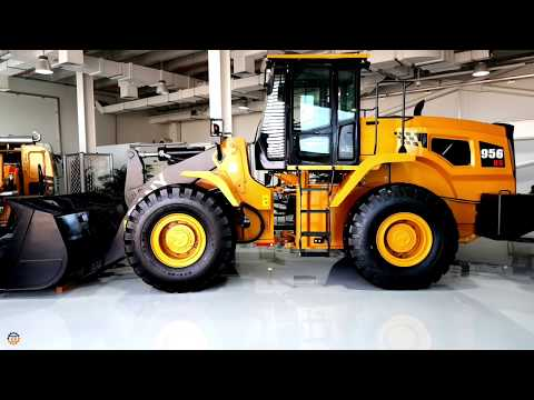 SANY Wheel Loader SYL956-H5