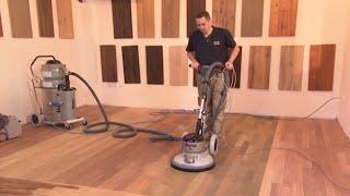 Ako renovovať drevené parkety (POSTAVÍME, OPRAVÍME, ZVEĽADÍME)