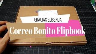 Correo Bonito de Elisenda | Flipbook y regalitos