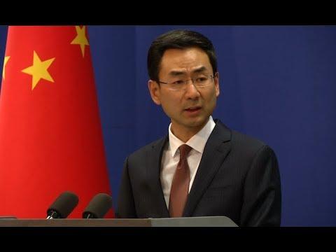 中国称达赖喇嘛转世灵童要经过中国当局批准