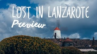 LOST IN LANZAROTE preview