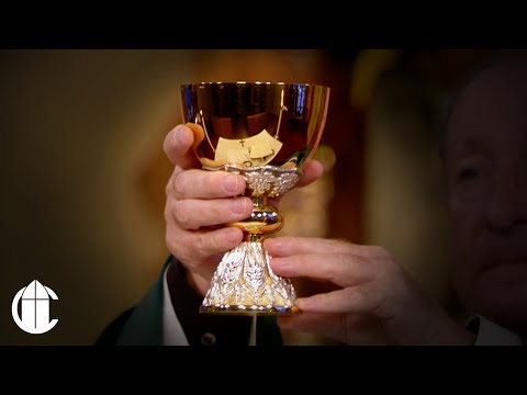 Catholic Mass: 11/16/20   Monday of the Thirty-Third Week in Ordinary Time