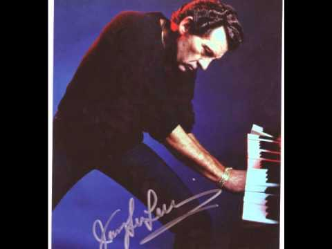 """Jerry Lee Lewis """"Movin' On Down The Line"""""""