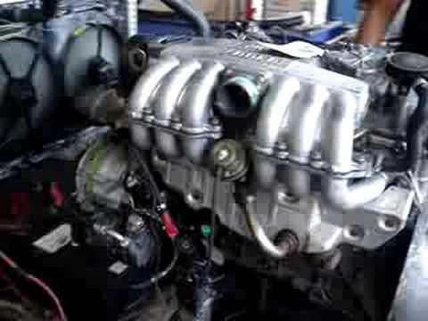 Nissan Rd28 Diesel Youtube