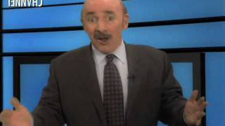 DR PHIL: SICK CREATURES - Harry Shearer