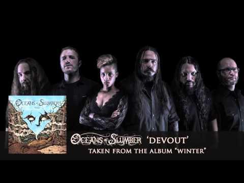 OCEANS OF SLUMBER - Devout (Album Track)