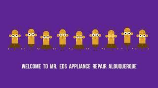 Mr. Eds : Washing Machine Repair in Albuquerque, NM