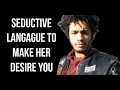 Make Her Think Of You By Using Seductive Language (The Power of Indirect Game)