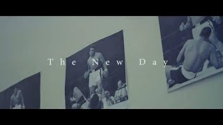 Reuben James - The New Day ft. Shane Hennessy (Official)